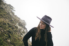 Шляпа GOORIN BROTHERS арт. 100-0243 (фиолетовый)